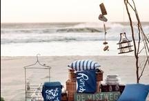 Beach Home☀ / Inspiration for an Aussie Beach Home / by Lauren Vereen
