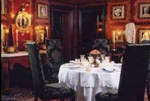 Dining Rooms / by Cathryn Davis