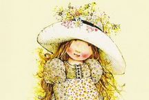 Holly Hobbie Images