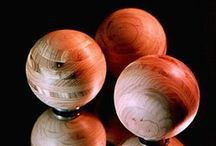 Spheres / by Maria Gauld