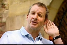 I'm A Massive Fan / Chris Barrie as presenter in Britain's Greatest Machines, Massive Engines, Massive Speed, and others / by Tabatha Freivald