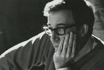 Will The Real Peter Sellers... / There is no such person as Peter Sellers. - Stanley Kubrick / by Tabatha Freivald