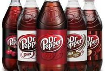 Dr. Pepper! / by Bill Beecher