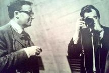 Sellers and Kubrick / Peter Sellers in Stanley Kubrick films / by Tabatha Freivald