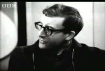 Talking Sellers / Peter Sellers interviews and pieces about him / by Tabatha Freivald