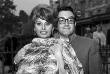 Life Is A State Of Mind / Peter Sellers and women he claimed to have had an affair with. Many of Peter 's friends believed that Peter suffered from Imagination Inflation.  / by Tabatha Freivald