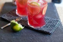 Quench / Recipes for delicious libations and sweet concoctions
