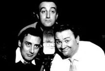 The Highly Esteemed Goon Show / Goon Show episodes, clips, and tunes / by Tabatha Freivald