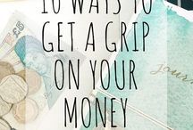 Eternally Attempting Organisation! / Organisational tips for home, finances and work!