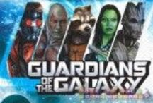 Guardians of the Galaxy Birthday Party Ideas, Decorations, and Supplies / Guardians of the Galaxy Party Supplies from www.HardToFindPartySupplies.com, where we specialize in rare, discontinued, and hard to find party supplies. We also carry several of the more recent party lines