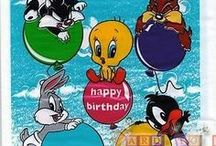 Looney Tunes Birthday Party Ideas, Decorations, and Supplies