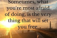 Inspire / A feel-good collection of inspirational quotes, images and thoughts!