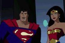 DC / DC Superheroes / by Tabatha Freivald