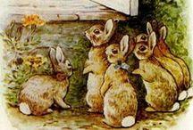 Beatrix Potter Images