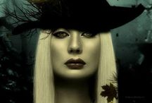 Witchy / Spells,tarot and witchy sayings / by Dawn Davis