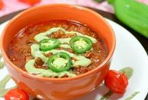 Paleo + Whole30 Soups, Stews + Chilis / Paleo + Whole30 Soups, Stews + Chilis