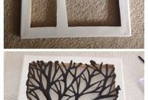 DIY stuff / DIY's that I might wanna do one day