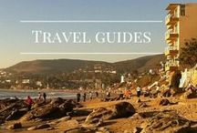 Travel Guide / Anny's Adventures Blog / Anny's Adventures // Travel board, inspiring, discovering and helping you to achieve your dream trip // Travel Hacks, Destination and City Guides, Design, Book, Layout, DIY, Packing Guides, Tips and General Useful Resources