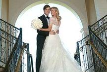 Wedding Inspiration / Ideas for modern, millennial brides.