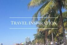 Travel Inspiration / Anny's Adventures Blog / Anny's Adventures // Travel board, helping, discovering and inspiring you to travel // Travel Hacks, Life, Motivation, Wanderlust, Photography, Fun, Nature, Adventure, Inspiration, Travel Quotes, Real Life Stories, Advice and What Travelling is Really Like