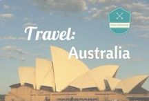 Travel / Australia / Anny's Adventures Blog / Anny's Adventures // Travel board, inspiring, discovering and helping you to achieve your dream Australian trip // Travel Hacks, Destination and City Guides, Bucketlist, Beautiful Places, Thing to do in, Packing Guides, Visa Guides, Working Holiday Guides, Tips and General Useful Resources. Including; Sydney, Melbourne, Gold Coast, Cairns, Outback, Queensland, Darwin, Perth, Ayres Rock and many more