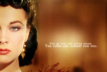 Gone With The Wind (Past) / This film played on Sept 21, 2012.
