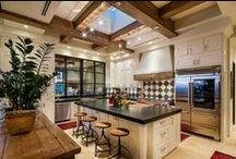 Luxury Kitchens!