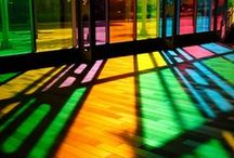 Themes and Spaces / Spaces, themes and event decor that rock.
