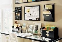 Office Goodies / Stationary, invitations, gift wrapping and other tools for your day-to-day admin.