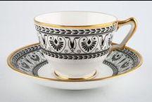 Tea / by Victoria