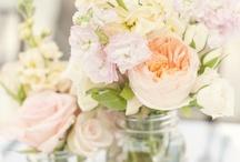 Beautiful Floral Decor