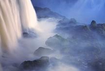 Waterfalls/Rainbows / by Victoria