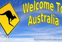 Trip of Australia / Flytime Tours & Travel is ready to become your new travel partner!!!!