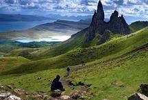 Homesick for Scotland