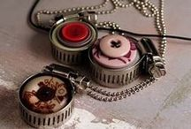 up/reCycled jewellery