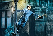 Singin' In The Rain (1952) (PAST) / Singin' in the Rain is an American musical comedy film starring Gene Kelly, Donald O'Connor and Debbie Reynolds.  Playing April 20 at 7 p.m.