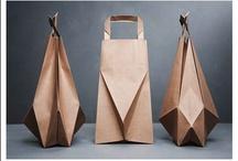 Origami. / by Hila Reubens