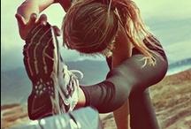 ~ Jogging ~