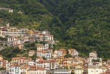 Travel Photography / Italy ...full of history, personality and mind-blowing beauty.