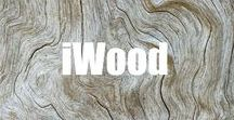 "iWood / ""To dwellers in a wood, almost every species of tree has its voice as well as its feature."" -Thomas Hardy, 'Under the Greenwood Tree.' #plocomiWood"