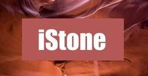 "iStone / ""I begin to see an object when I cease to understand it."" -   Henry David Thoreau. #plocomiStone"