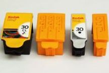 Printer Ink / Here are InkFactory.com we sell low cost printer ink...