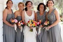 Bridesmaids / Girlie stuff.