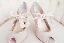 Wedding Shoes Inspiration / Wedding shoes