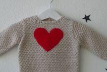 Knit / Maglia