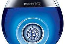 blue perfumes