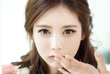 Daily Natural Make-Up / Daily make up that make you still look natural