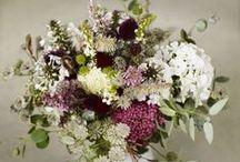 Let Love Bloom / Floral Inspiration