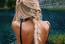 Lovely Locks / Hairstyles