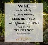 Wine a Little / What's your wine motto?